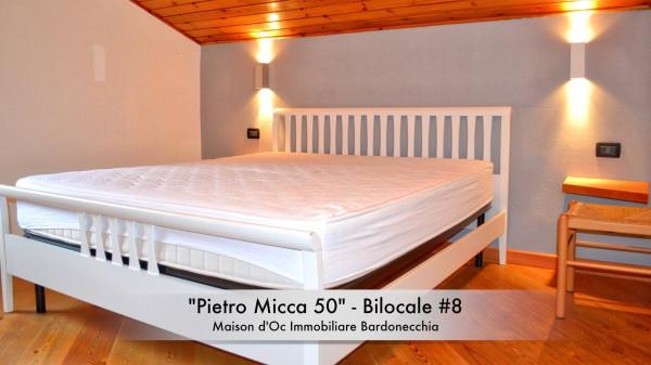 Bilocale Bardonecchia Via Pietro Micca 11