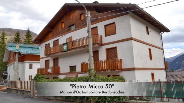 Bilocale Bardonecchia Via Pietro Micca 13
