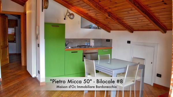 Bilocale Bardonecchia Via Pietro Micca 2