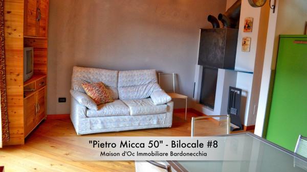 Bilocale Bardonecchia Via Pietro Micca 3