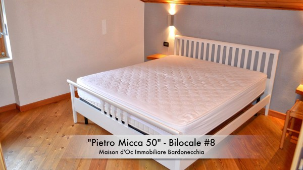Bilocale Bardonecchia Via Pietro Micca 4