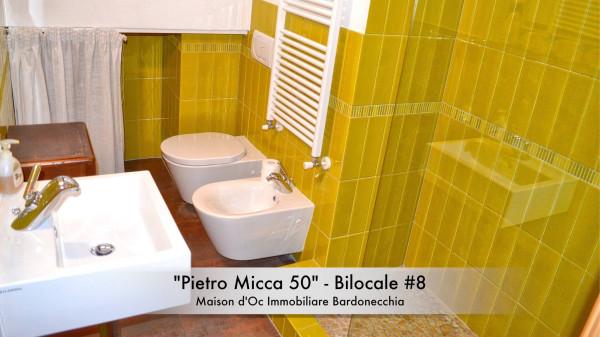 Bilocale Bardonecchia Via Pietro Micca 5