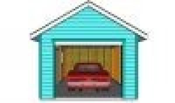 garage-Box-posto auto  in Vendita a Genzano Di Roma