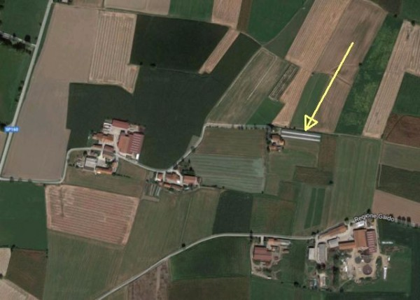 Terreno Agricolo in vendita a Macello, 9999 locali, prezzo € 30.000 | Cambio Casa.it
