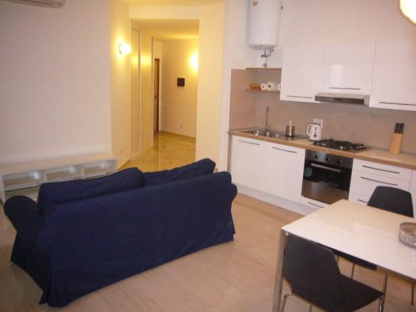 Appartamento in affitto a San Donato Milanese, 2 locali, prezzo € 700 | Cambio Casa.it
