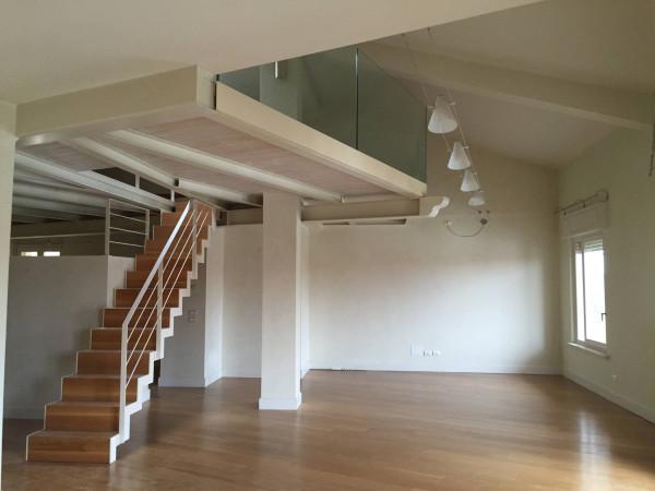 Appartamento in affitto a Verona, 5 locali, zona Zona: 1 . ZTL - Piazza Cittadella - San Zeno - Stadio, prezzo € 3.000 | Cambio Casa.it
