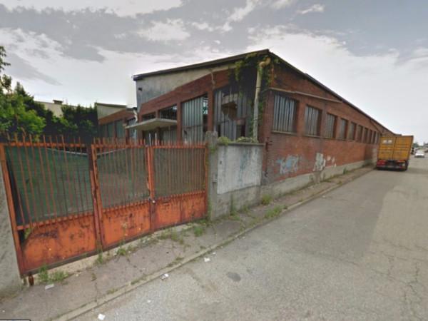 Capannone in vendita a Moncalieri, 9999 locali, prezzo € 95.000 | Cambio Casa.it