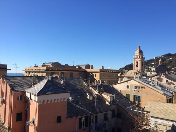 Bilocale Genova  1