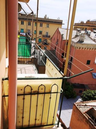 Bilocale Genova  8