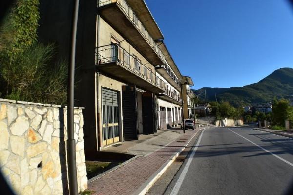 Casa indipendente in Vendita a Brienza: 5 locali, 170 mq