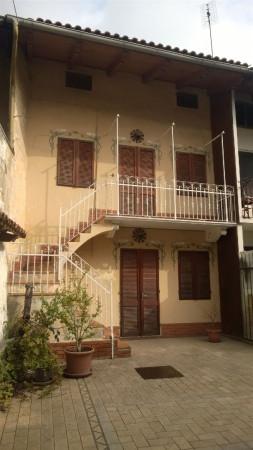 Soluzione Indipendente in vendita a Borgomasino, 3 locali, prezzo € 49.000 | Cambio Casa.it