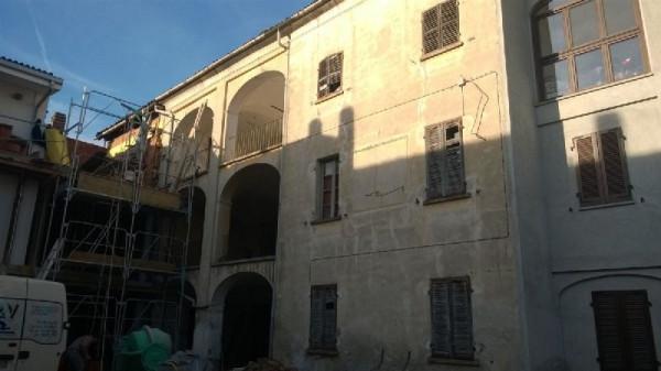 Soluzione Indipendente in vendita a Fiorano Canavese, 1 locali, prezzo € 135.000 | Cambio Casa.it
