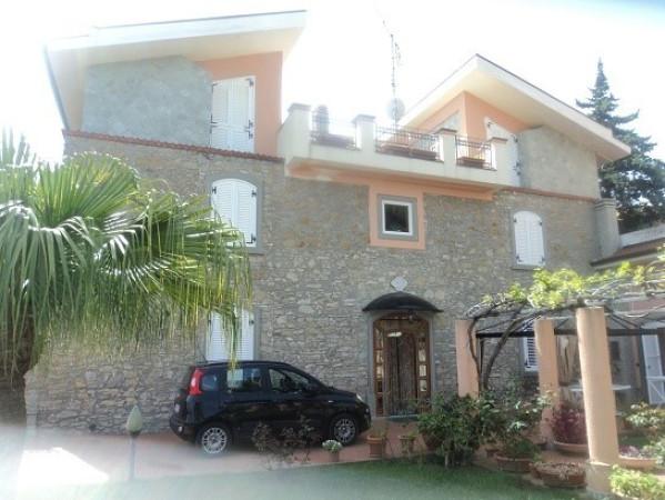 Villa in vendita a Patti, 9999 locali, Trattative riservate | Cambio Casa.it