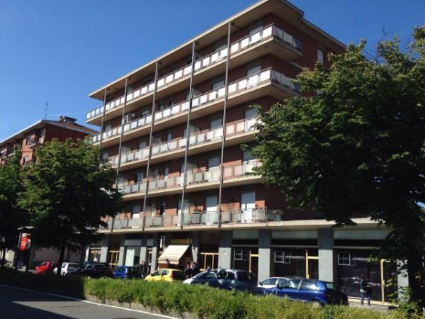 Appartamento in vendita a Torino, 4 locali, zona Zona: 13 . Borgo Vittoria, Madonna di Campagna, Barriera di Lanzo, prezzo € 108.000 | Cambio Casa.it