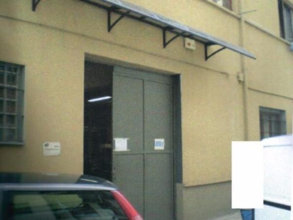 Magazzino in vendita a Torino, 3 locali, zona Zona: 12 . Barca-Bertolla, Falchera, Barriera Milano, Corso Regio Parco, Rebaudengo, prezzo € 50.000 | Cambio Casa.it