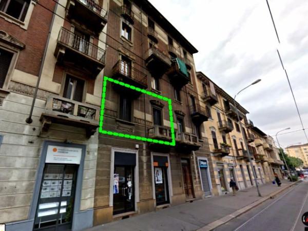 Appartamento in vendita a Torino, 3 locali, zona Zona: 4 . Nizza Millefonti, Italia 61, Valentino, prezzo € 85.000 | Cambio Casa.it