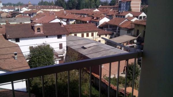 Bilocale Villastellone  2