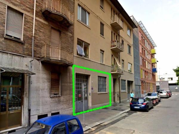 Magazzino in vendita a Torino, 3 locali, zona Zona: 4 . Nizza Millefonti, Italia 61, Valentino, prezzo € 106.000 | Cambio Casa.it