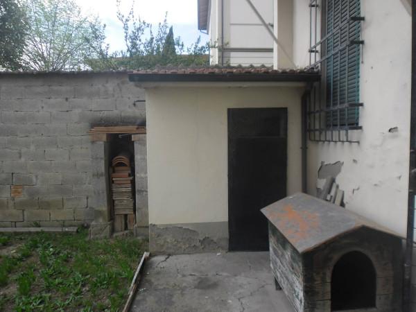 Casa indipendente in vendita a san miniato for Comprare garage indipendente