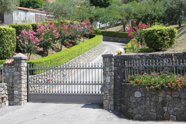 Villa in affitto a Maratea, 2 locali, prezzo € 480 | Cambio Casa.it