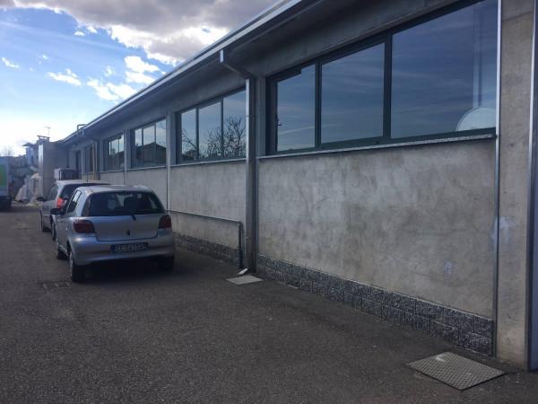 Capannone in affitto a Briga Novarese, 2 locali, prezzo € 900 | Cambio Casa.it