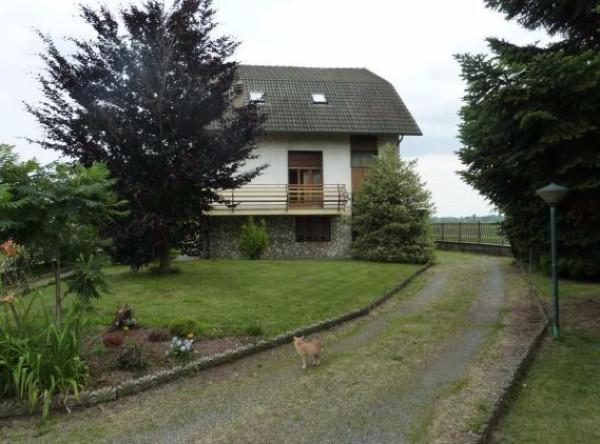 Villa in vendita a Caselle Torinese, 6 locali, prezzo € 188.000   Cambio Casa.it