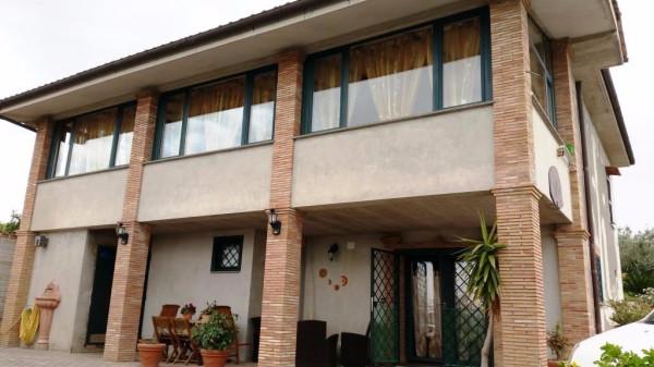 Villa in vendita a Albano Laziale, 4 locali, prezzo € 340.000 | Cambio Casa.it