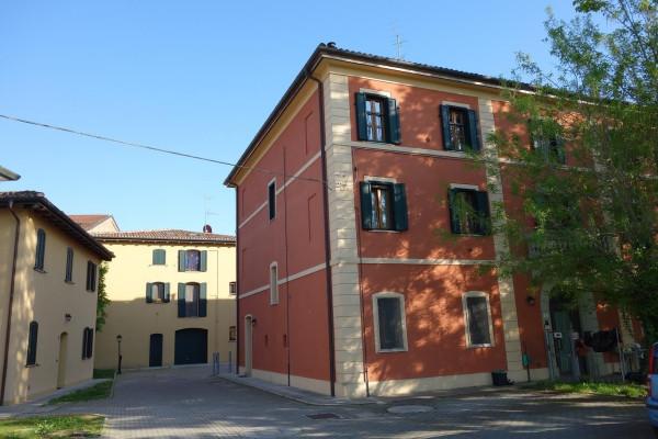 Appartamento in affitto a Argenta, 3 locali, prezzo € 490 | Cambio Casa.it