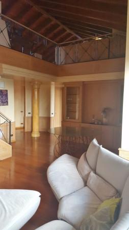 Attico / Mansarda in vendita a Cermenate, 4 locali, prezzo € 320.000   Cambio Casa.it