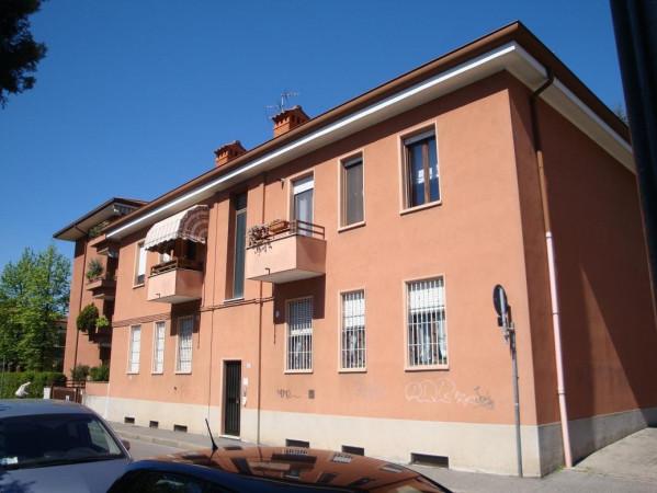 Appartamento in vendita a Gorgonzola, 3 locali, prezzo € 135.000 | Cambio Casa.it