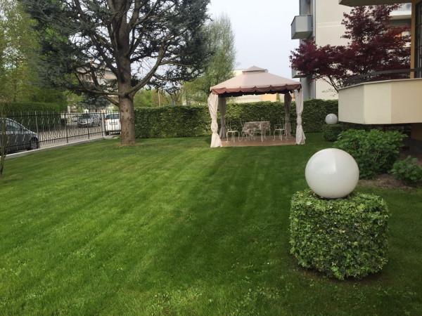 Appartamento in vendita a Casalpusterlengo, 9999 locali, prezzo € 95.000 | Cambio Casa.it
