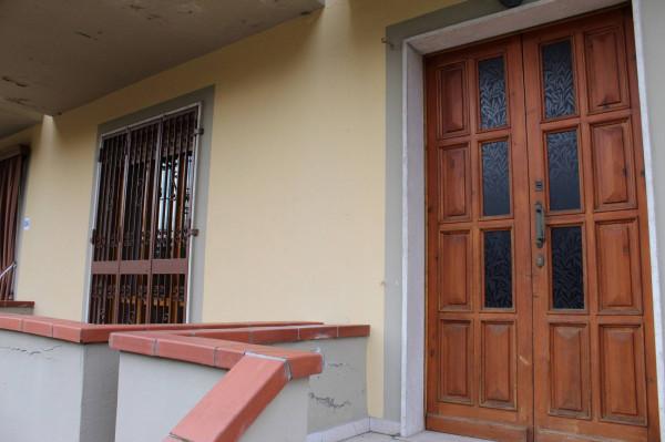 Soluzione Indipendente in vendita a Altopascio, 3 locali, prezzo € 140.000 | Cambio Casa.it