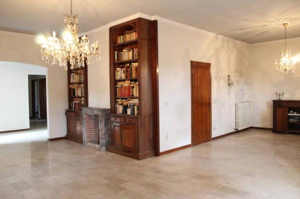 Villa in vendita a Porcari, 4 locali, prezzo € 360.000 | Cambio Casa.it