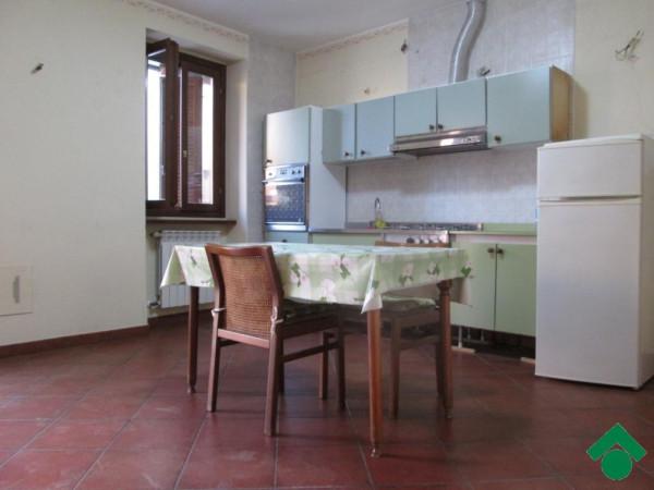 Bilocale Lissone Via Lombardia 2