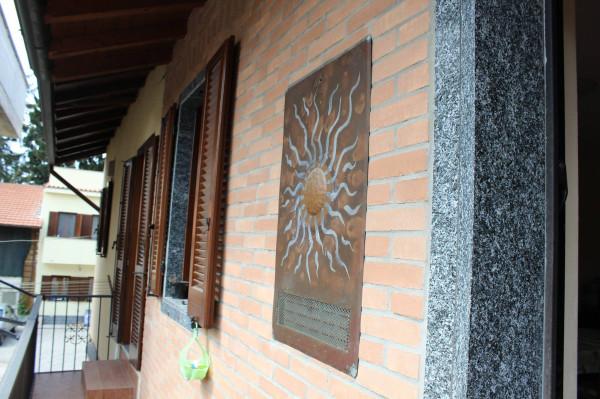 Bilocale Lissone Via Lombardia 4