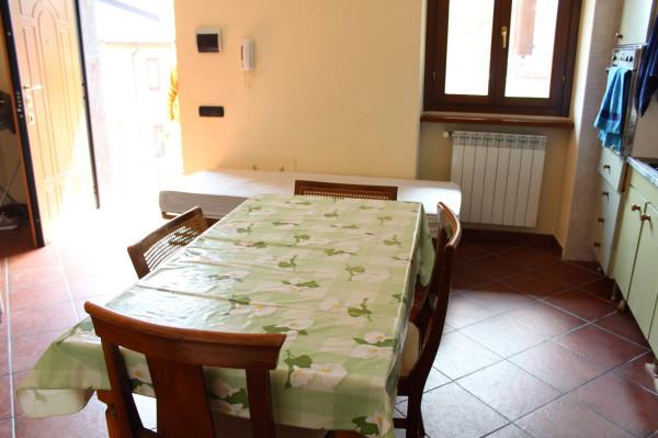 Bilocale Lissone Via Lombardia 7