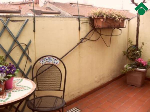 Bilocale Sesto San Giovanni Viale Ercole Marelli, 56 6