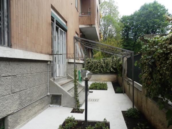 Bilocale Milano Via Felicita Morandi 2