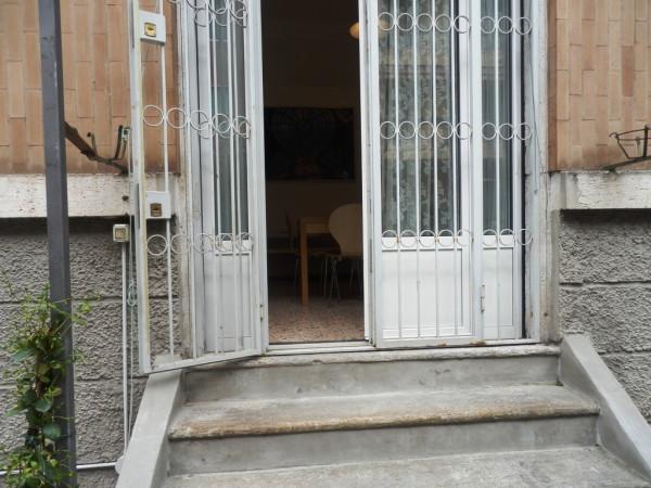 Bilocale Milano Via Felicita Morandi 4