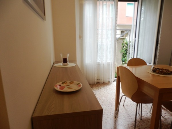 Bilocale Milano Via Felicita Morandi 7