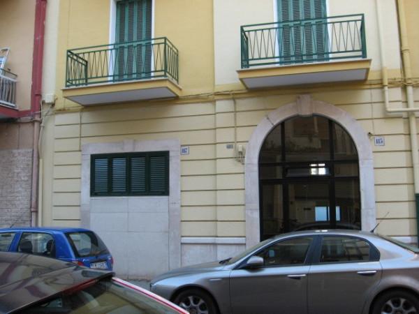 Bilocale Bari Via Podgora 1