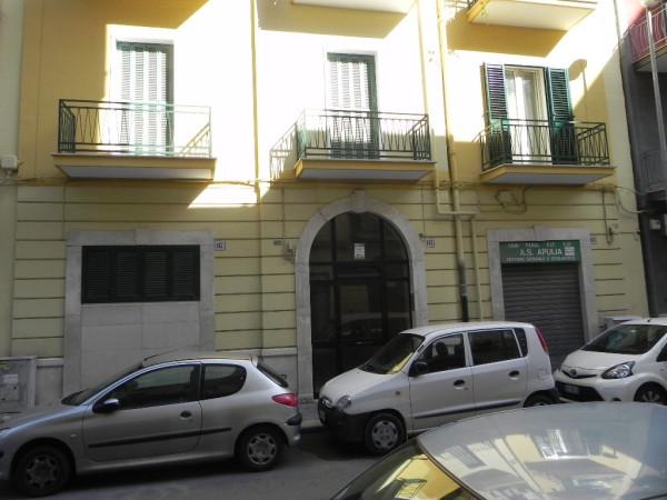 Bilocale Bari Via Podgora 2