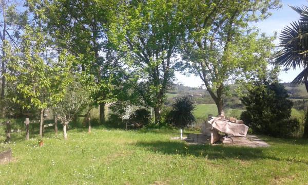 Bilocale Cesena Via Montebellino 4