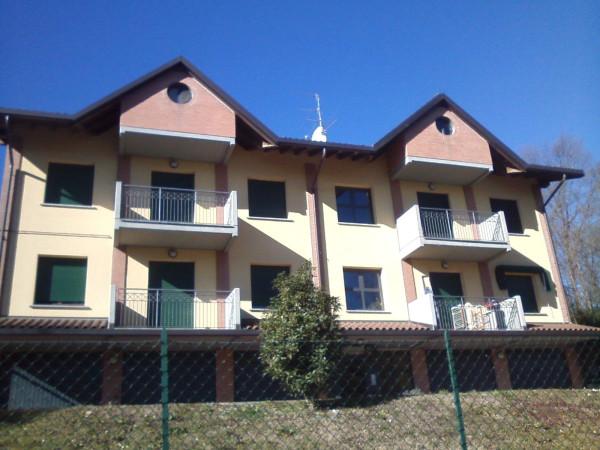 Bilocale Venegono Superiore  4