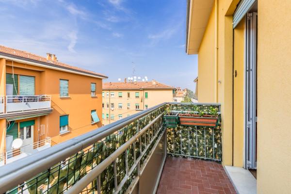 Bilocale Bologna Via Bruno Monterumici 11