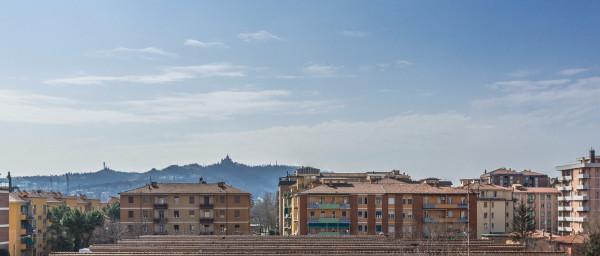 Bilocale Bologna Via Bruno Monterumici 2