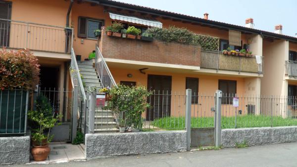 Bilocale Cervignano d Adda Via I Maggio 10