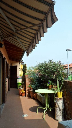 Bilocale Cervignano d Adda Via I Maggio 8