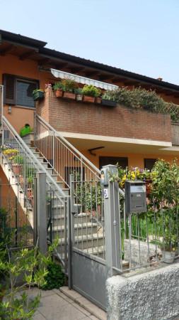 Bilocale Cervignano d Adda Via I Maggio 9
