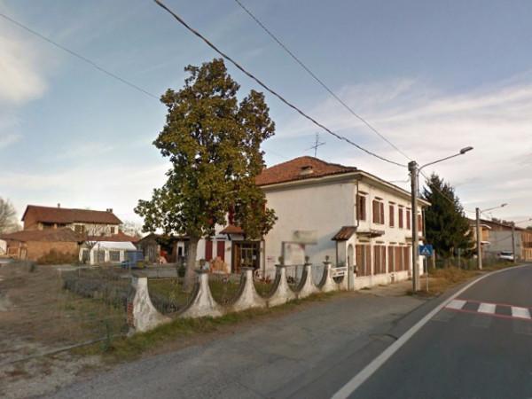 Villa in vendita a Cavagnolo, 6 locali, prezzo € 125.000 | Cambio Casa.it